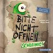 Various Artists, Charlotte Habersack: Schleimig!, 09783867423465