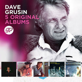5 Original Albums, 5 Original Albums, 00600753772997
