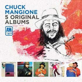 5 Original Albums, 5 Original Albums, 00600753765623