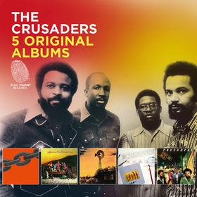 5 Original Albums, 5 Original Albums, 00600753765807