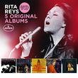 5 Original Albums, 5 Original Albums, 00600753772393