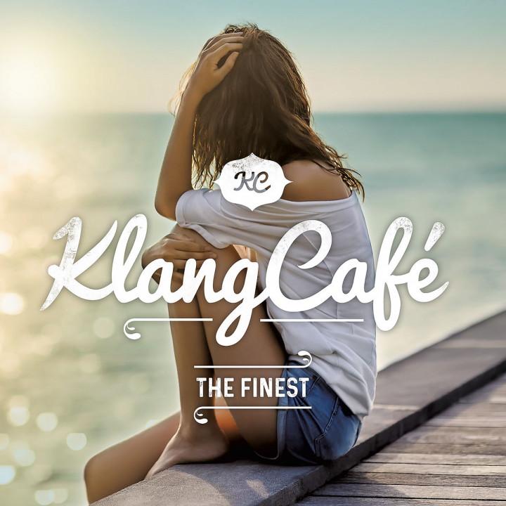 KlangCafé - The Finest