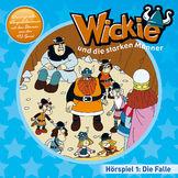 Wickie, 01: Die Falle u.a., 00602557736236