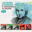 5 Original Albums, 5 Original Albums, 00600753770009