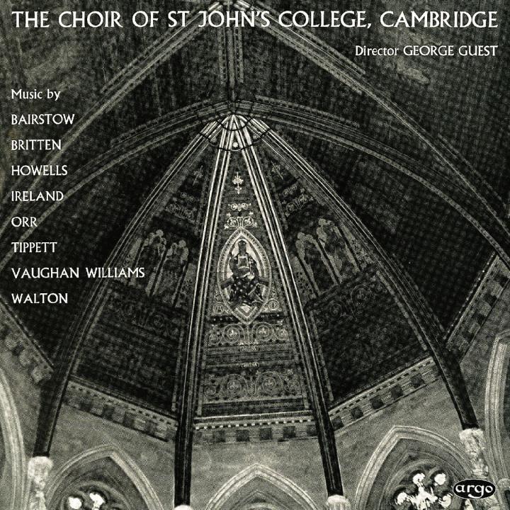 Twentieth Century Church Music