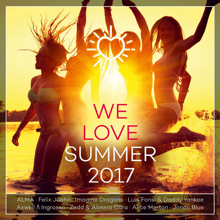 We Love Summer 2017