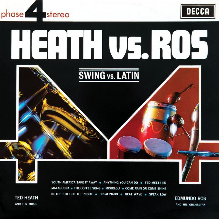 Heath Vs Ros