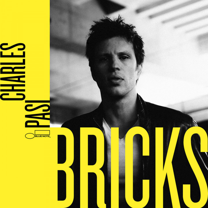 Bricks (Digipack)