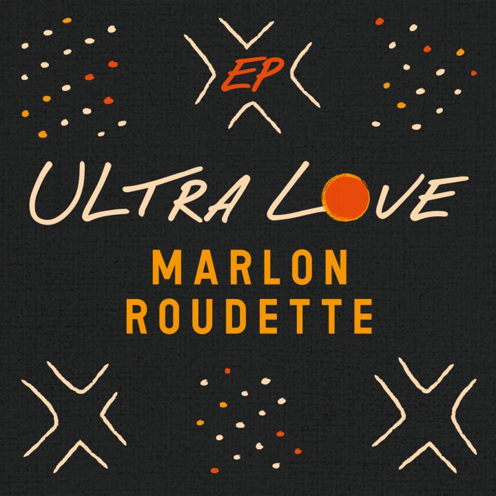 Ultra Love EP