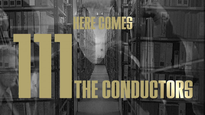 111 The Conductors (Trailer)