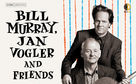 Jan Vogler, Neue Welten - Auf ihrem Album New Worlds vereinen Jan Vogler und Bill Murray Musik und Literatur