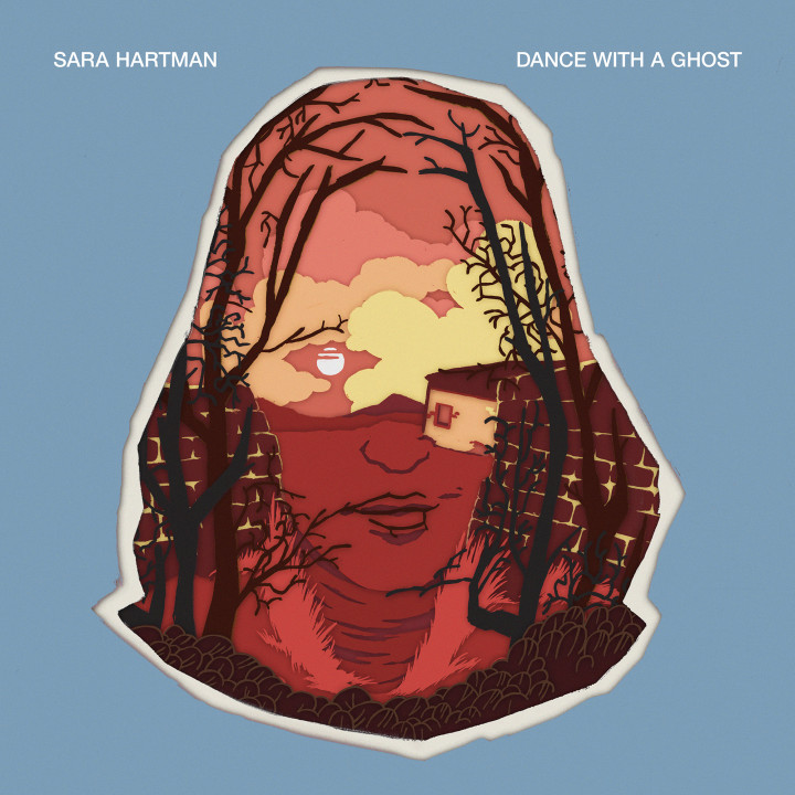 Sara Hartman - Dance With A Ghost