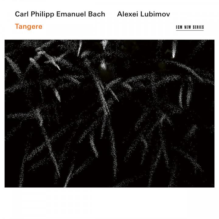 C.P.E. Bach: Tangere