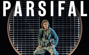Diverse Künstler, Moderner Held – Klaus Florian Vogt singt bewegenden Parsifal