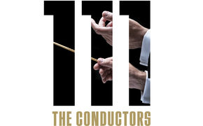 Diverse Künstler, Die größten Dirigenten – Neues Mammut-Paket der 111er-Serie