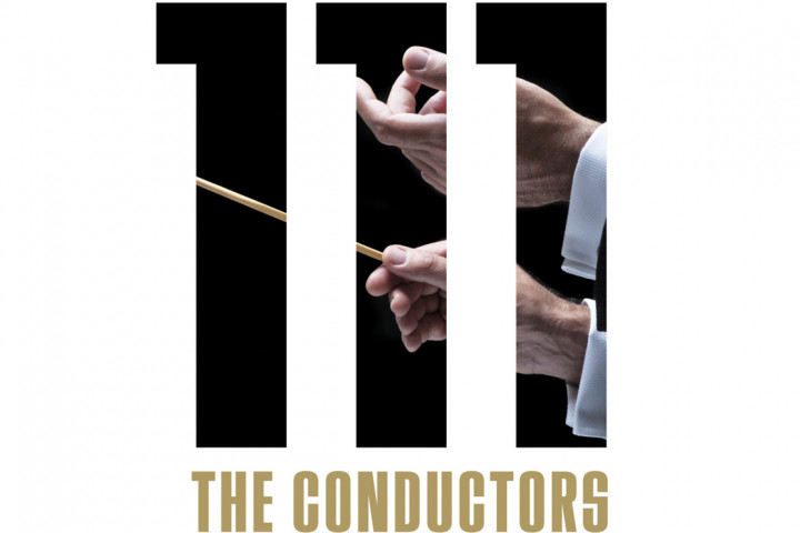 111 - The Conductors
