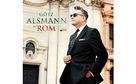Götz Alsmann, Famoser Abschluss einer Weltreise - Götz Alsmann in Rom