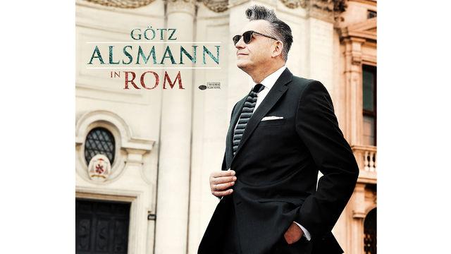 Götz Alsmann, Famoser Abschluss einer Weltreise - Götz Alsmann in ...