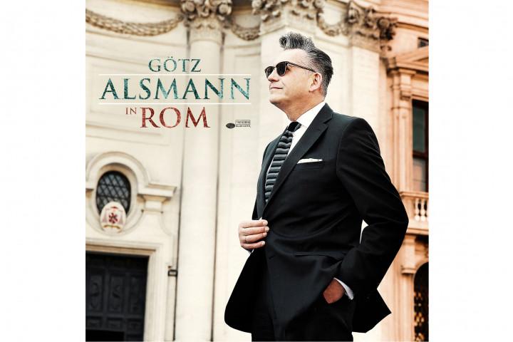 Götz Alsmann - In Rom