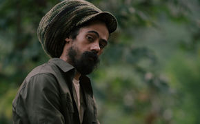Damian Marley, Neues Album Stony Hill von Damian Marley