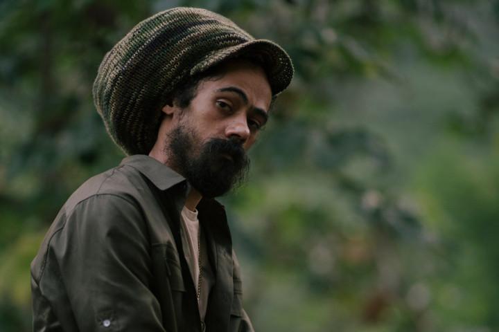 Damian Marley 2017