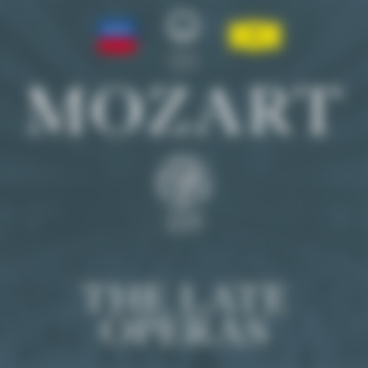 Mozart 225 - The Late Operas
