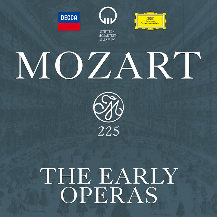 Mozart 225 - The Early Operas