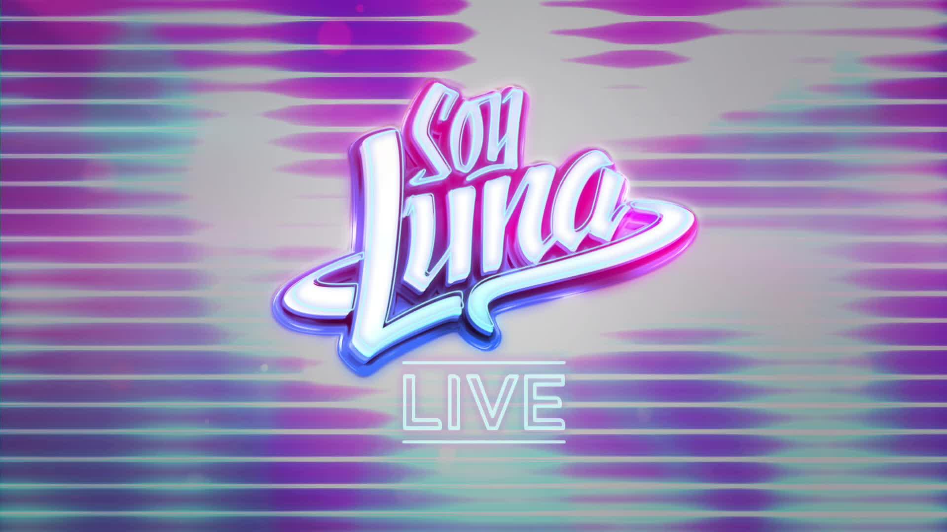 Soy Luna LIVE