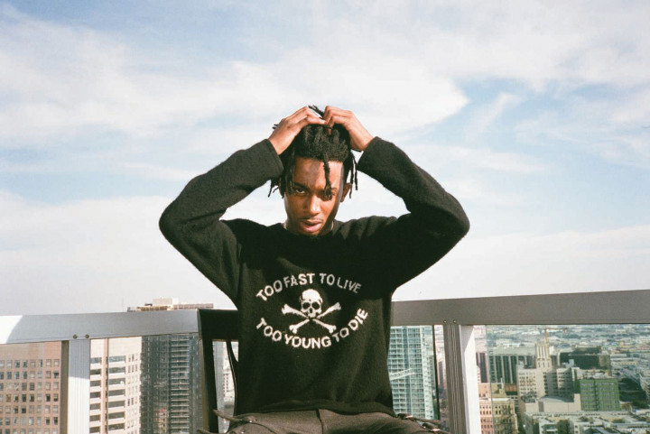 Playboi Carti by Gunnar Stahl