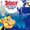 Asterix, 25: Der große Graben