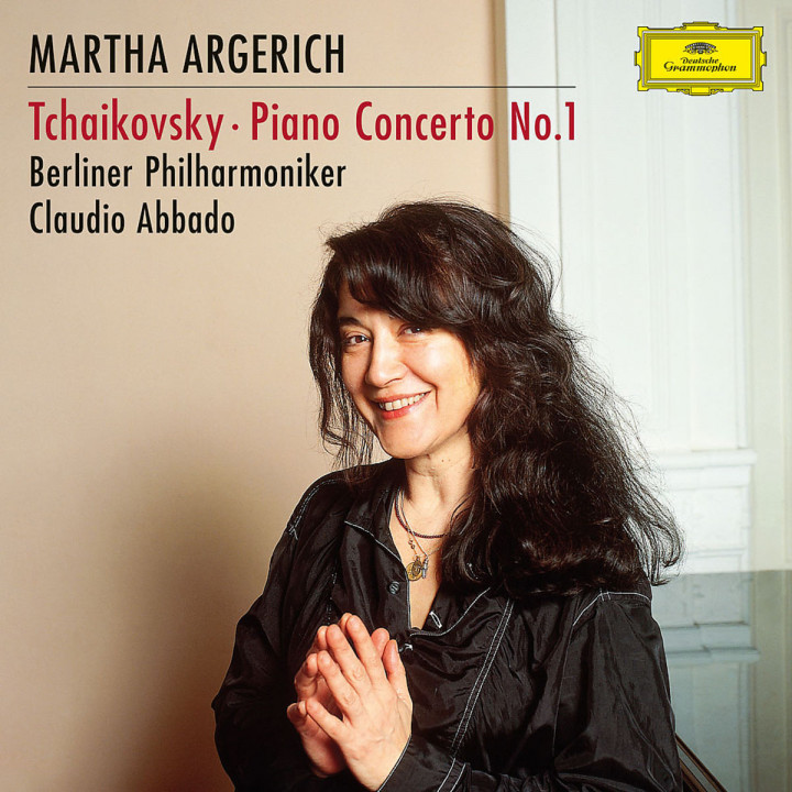 Tchaikovsky: Piano Concerto No.1 In B Flat Minor, Op.23, TH.55