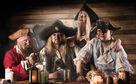 Mr. Hurley & Die Pulveraffen, Tortuga live erleben: Mr. Hurley & Die Pulveraffen kommen auf Tour