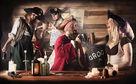 Mr. Hurley & Die Pulveraffen, Ab dem 25. August 2017 überall: Mr. Hurley & die Pulveraffen kündigen ihr Album Tortuga an