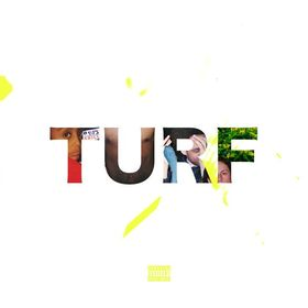 Aminé, Turf, 00602557746532