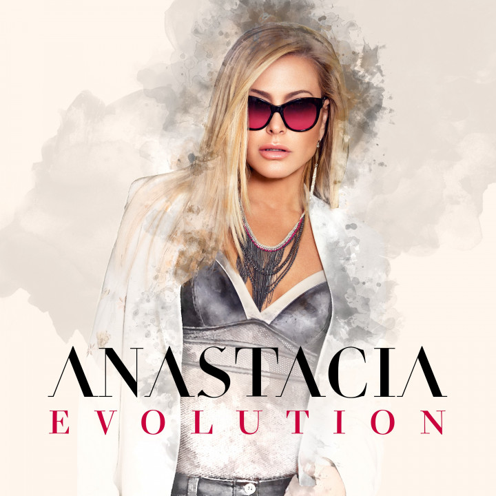 Anastacia Evolution Cover