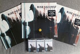 Rise Against, Gewinnt das Rise Against-Album Wolves auf Vinyl oder Kassette