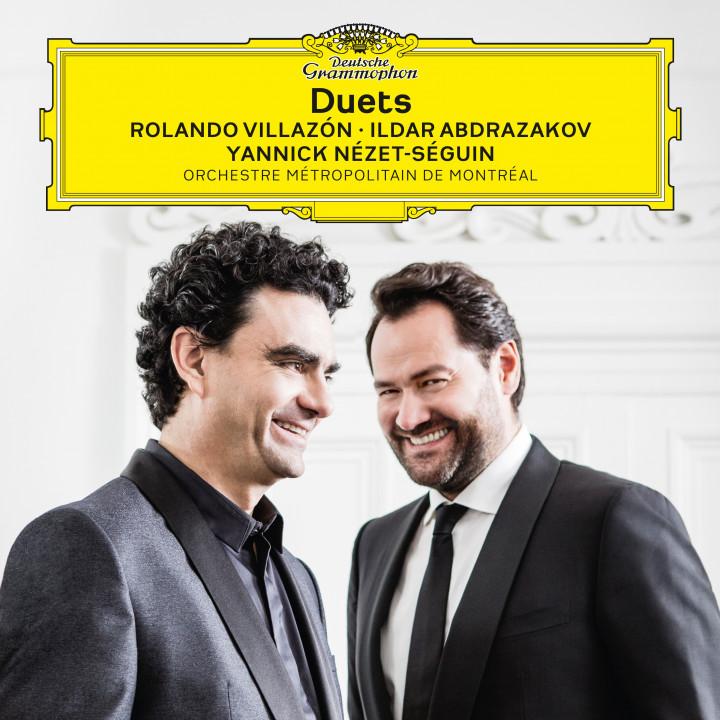 Rolando Villazón/ Ildar Abdrazakov - Duets