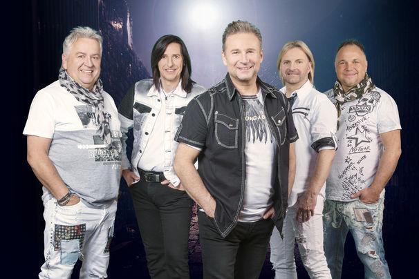 Nockalm Quintett, Stefanie Hertel: Meine Stars