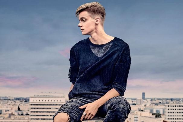 Jonas Monar, Jonas Monar veröffentlicht seine Remix EP Nie zu Ende