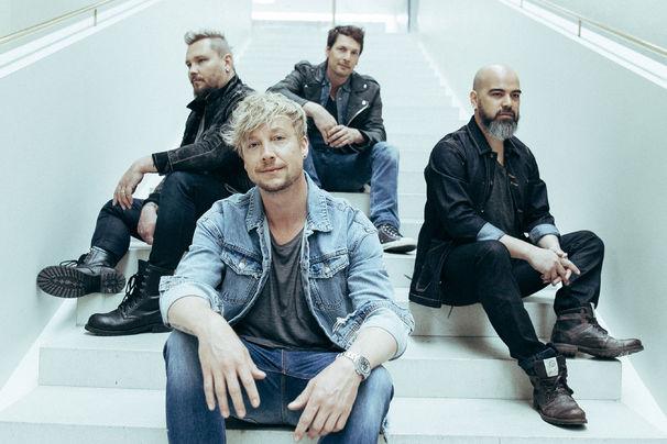 Sunrise Avenue, Tickets sichern: Sunrise Avenue kommen mit neuem Album Heartbreak Century auf Tour