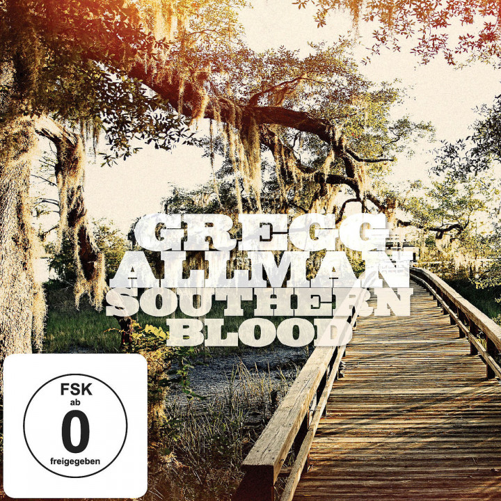 Southern Blood (Deluxe Edt. + DVD)