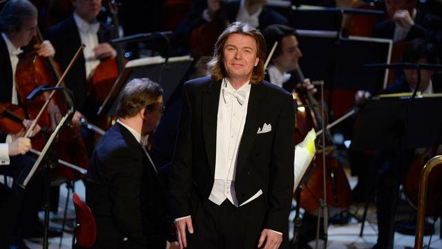 Diverse Künstler, Meisterhafter Auftritt - Klaus Florian Vogt singt in Bayreuth