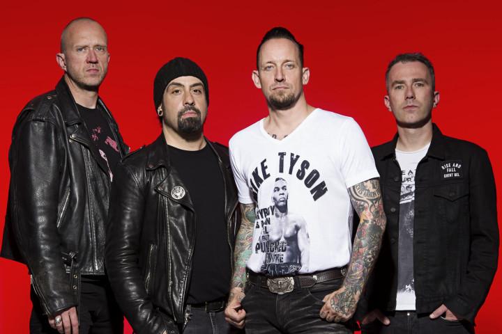 Volbeat 2017