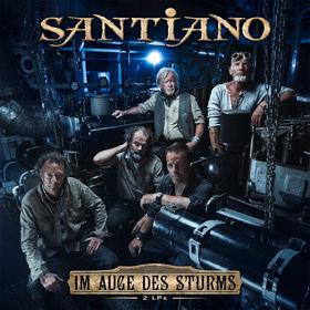 Santiano, Im Auge des Sturms, 00602557727319