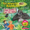 Das magische Baumhaus, Den Gorillas auf der Spur