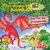 Das magische Baumhaus, Das Tor zur Dracheninsel, 09783867423564