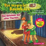 Das magische Baumhaus, Das Geheimnis des alten Theaters, 09783867423526
