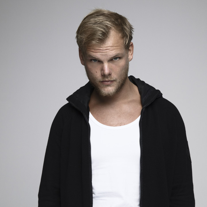 Tim Studio1075 Avicii