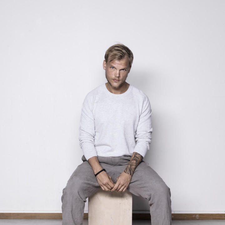 Tim Studio 2767 Avicii