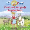 Conni, 52: Conni und das große Bergabenteuer